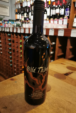 2016 Carol Shelton Wild Thing Old Vine Zinfandel - Mendocino County, CA