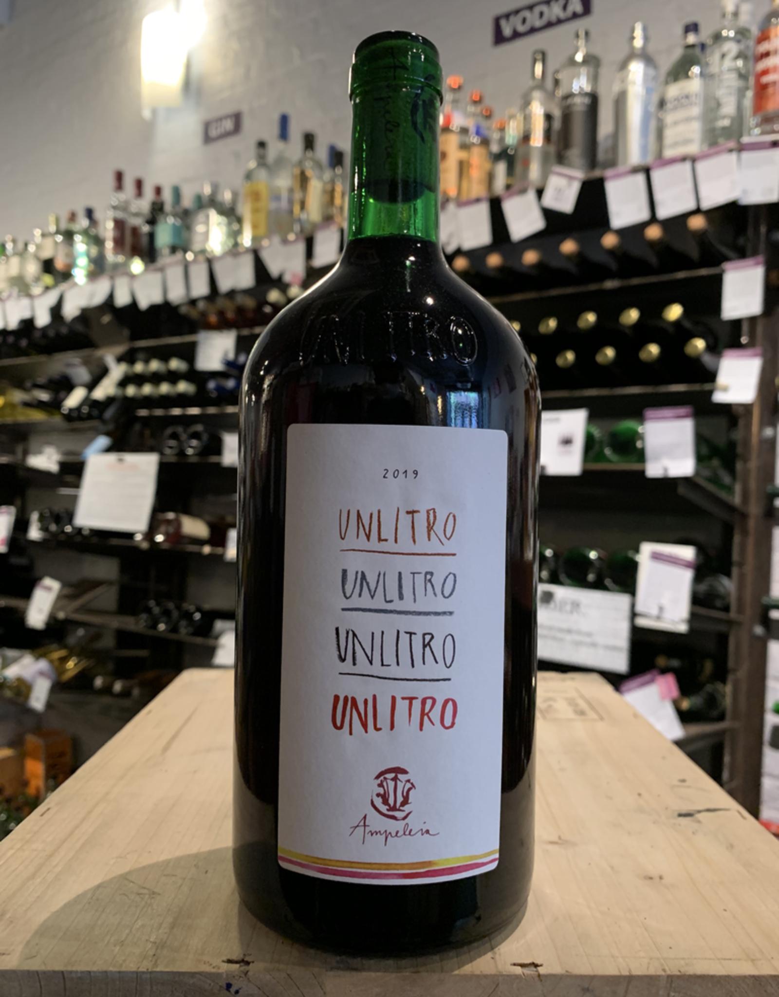 2019 Ampeleia Costa Toscana Unlitro - Tuscany, Italy (750ml)
