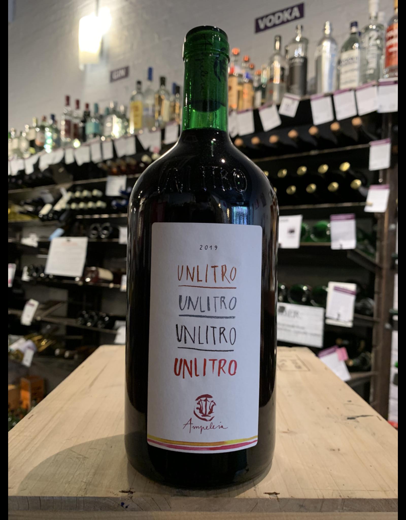 2019 Ampeleia Costa Toscana Unlitro - Tuscany, Italy