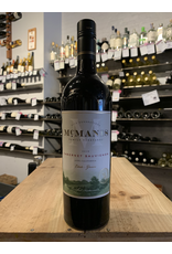 2018 McManis Family Cabernet Sauvignon - California