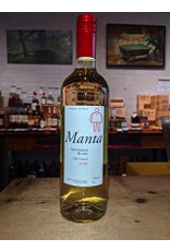 2019 Manta Sauvignon Blanc - Central Valley, Chile