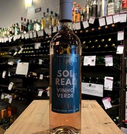 2019 Sol Real Vinho Verde Rose - Portugal (750ml)