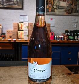 2018 Camas Anne de Joyeuse Pinot Noir Rose - Languedoc-Roussillon, France (750ml)