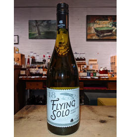 2018 Domaine Gayda Flying Solo Grenache Blanc - Languedoc, France