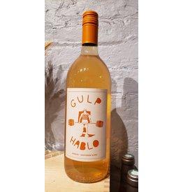 2019 Gulp/Hablo Orange Verdejo-Sauvignon Blanc - Castilla La Mancha, Spain (1Ltr)