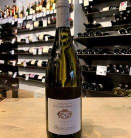 Wine 2019 Sylvain Bailly Sancerre Terroirs - Loire Valley, France (750ml)