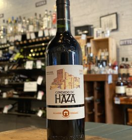 Wine 2015 Bodegas Condado de Haza Crianza - Ribera del Duero, Spain (750ml)