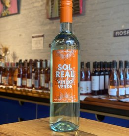 2019 Sol Real Vinho Verde - Portugal (750ml)