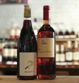 Gnarly Wine of the Month Club October 2020 - MIXED Two Pack