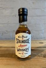 Van Brunt Stillhouse American Whiskey - Red Hook, Brooklyn (50ml)
