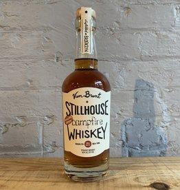 Van Brunt Stillhouse Campfire Whiskey Distiller's Edition - Red Hook, Brooklyn (375ml)