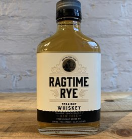 New York Distilling Ragtime Rye Bottled in Bond - Brooklyn, NY (200ml)