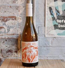 Wine 2019 Heaps Good Wine Company Skin Contact - Podravje, Slovenia (750ml)