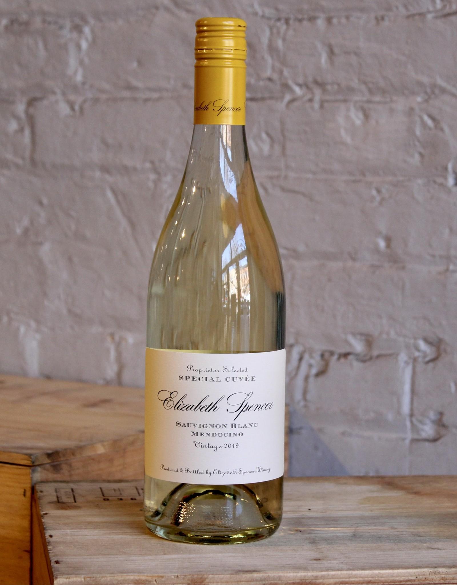 Wine 2019 Elizabeth Spencer Sauvignon Blanc - Mendocino, CA (750ml)