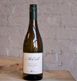 Wine 2019 McCall Cuvee Nicola Sauvignon Blanc - North Fork of Long Island, NY (750ml)