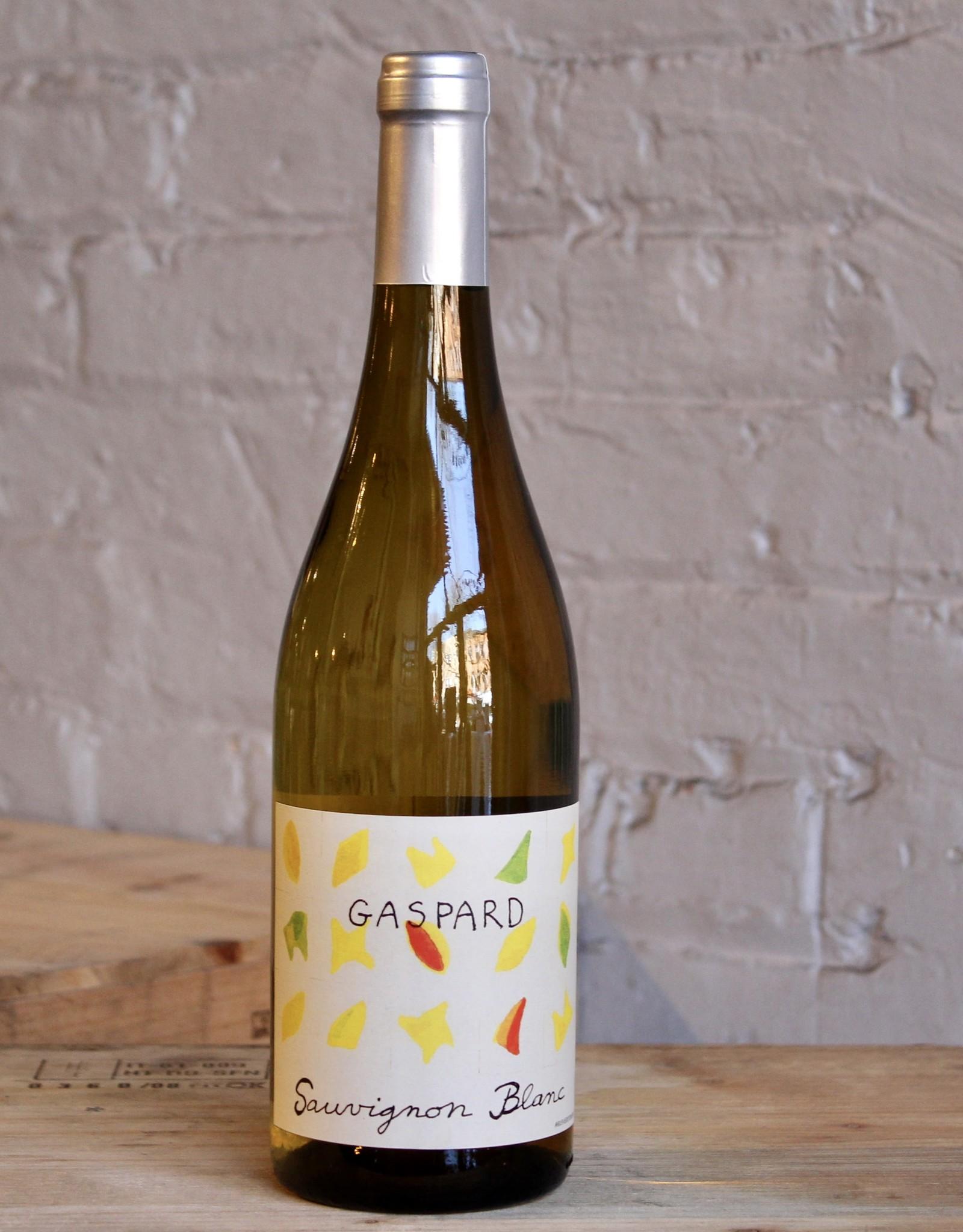 Wine 2019 Gaspard Sauvignon Blanc - Loire Valley, France (750ml)