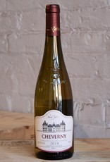 Wine 2018 Domaine Pascal Bellier Cheverny Blanc - Loire Valley, France