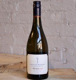 Wine 2019 Craggy Range Te Muna Sauvignon Blanc - Martinborough, New Zealand (750ml)