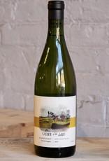 Wine 2017 Scar of the Sea Chardonnay Seven Leagues - Santa Maria Valley, California