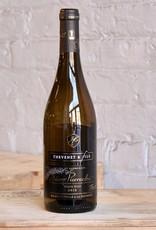 Wine 2018 Thevenet et Fils Mâcon Pierreclos Blanc - Burgundy, France (750ml)