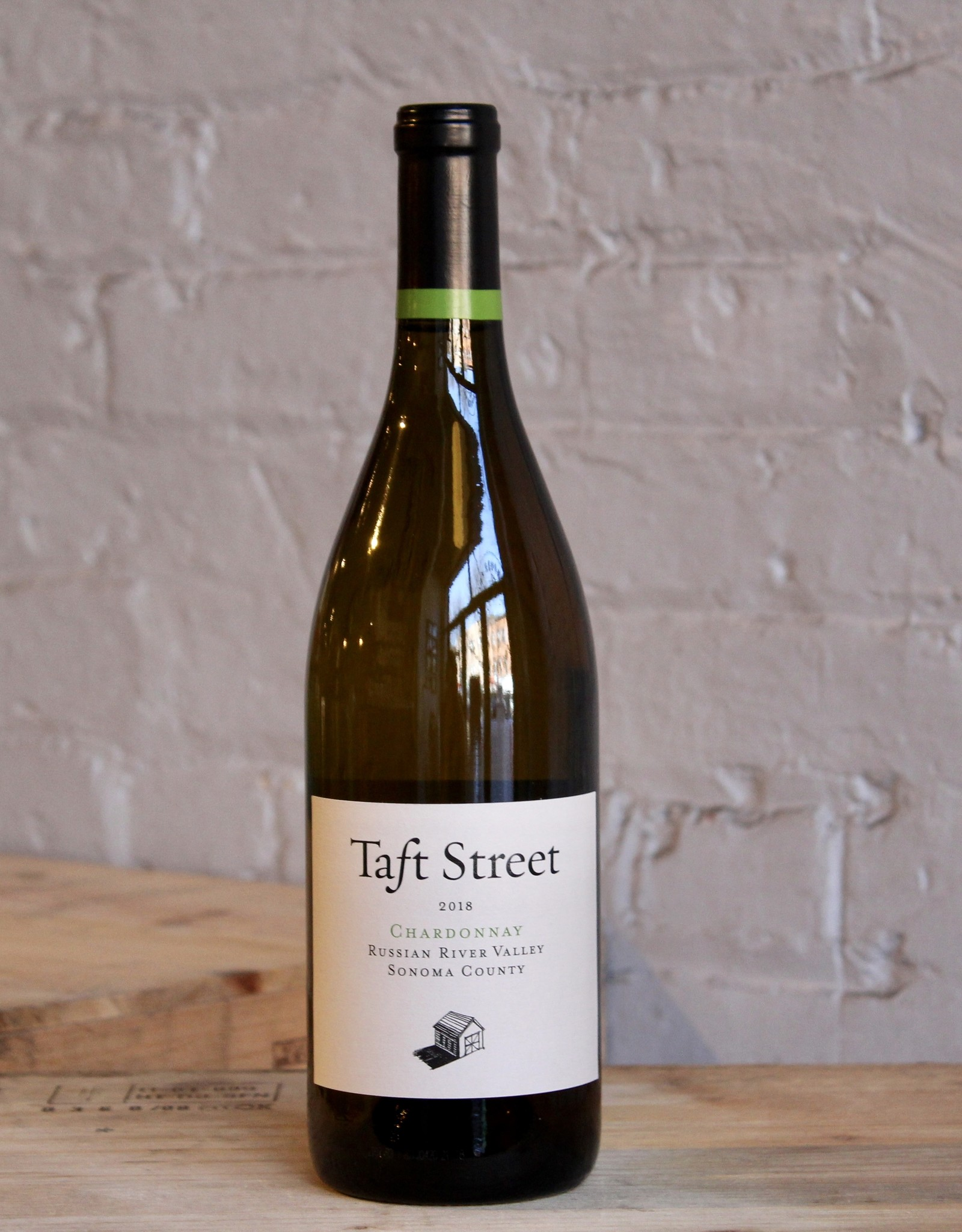 Wine 2018 Taft Street Chardonnay - Russian River Valley, Sonoma, CA (750ml)