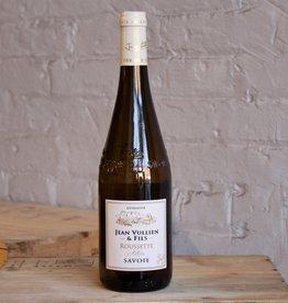 Wine 2019 Jean Vullien Roussette de Savoie - Savoie, France (750ml)