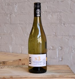 Wine 2020 No. 3 Uby Colombard/Ugni Blanc - Cotes de Gascogne, France (750ml)