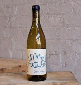 Wine 2020 Echeverria No Es Pituko Viognier - Valle del Curicó, Chile (750ml)