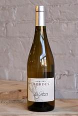 Wine 2017 Domaine Bordes Les Grèzes Blanc - Languedoc-Roussillon, France (750ml)
