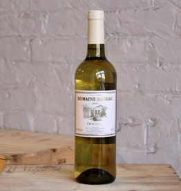 Wine 2019 Chateau Massiac Viognier - Languedoc-Roussillon, France (750ml)
