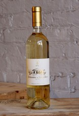 Wine 2019 Dom des Tourelles Blanc - Bekaa Valley, Lebanon (750ml)