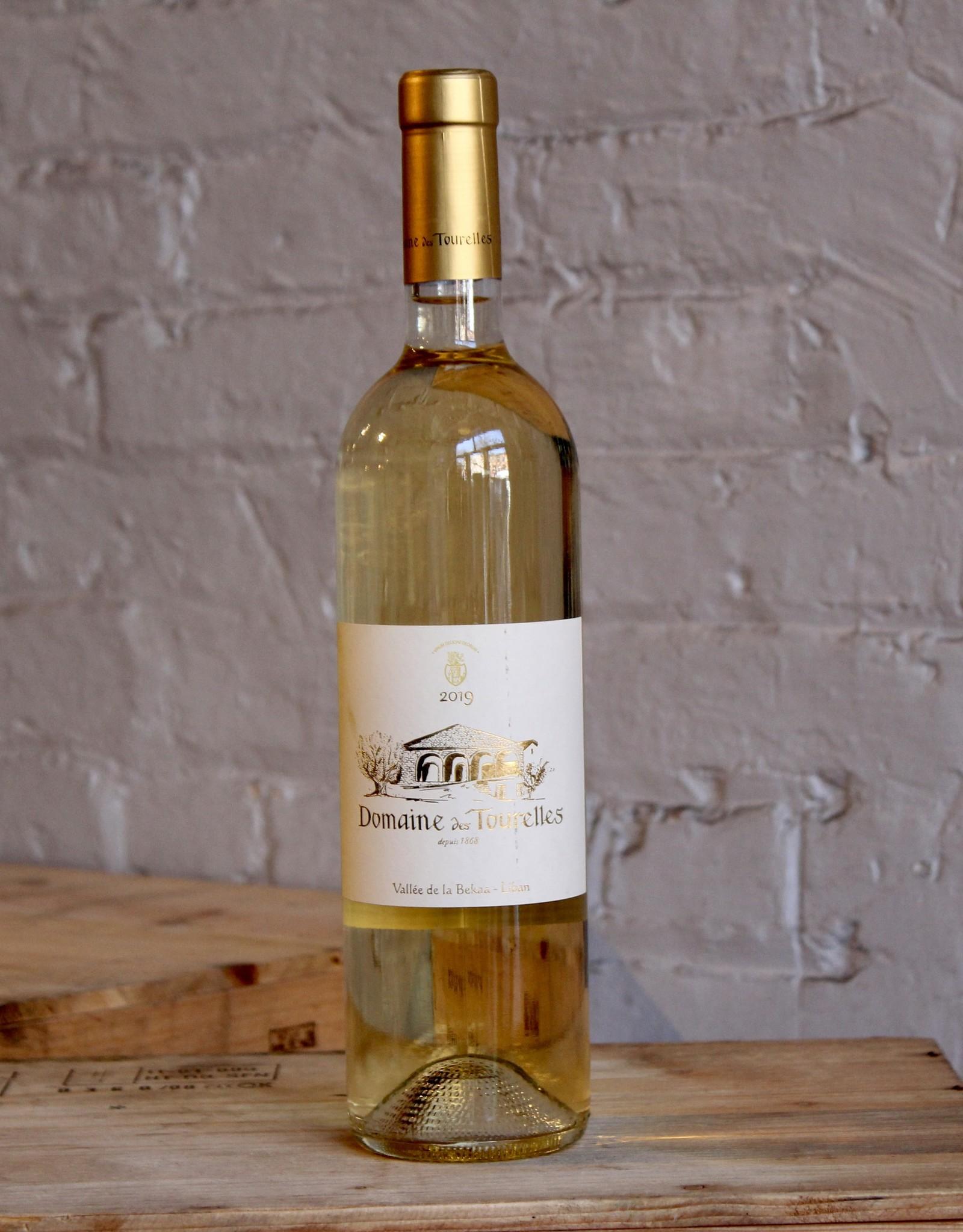 Wine 2020 Dom des Tourelles Blanc - Bekaa Valley, Lebanon (750ml)