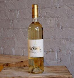 Wine 2019 Domaine des Tourelles Blanc - Bekaa Valley, Lebanon (750ml)