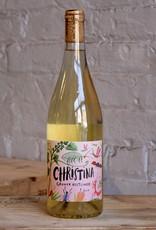 Wine 2020 Christina Gruner Veltliner - Niederösterreich, Austria (750ml)
