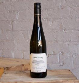 Wine 2019 Sepp Moser Von den Terrassen Kremstal Grüner Veltliner - Niederosterreich, Austria (750ml)