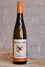 Wine 2017 Fulkerson William Vigne Grüner Veltliner - Seneca Lake, Finger Lakes, NY