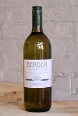 Wine 2019 Berger Grüner Veltliner - Niederosterreich, Austria (1Ltr)