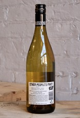 Wine 2019 Maison Noir O.P.P. Other People's Pinot Gris - Willamette Valley, OR (750ml)