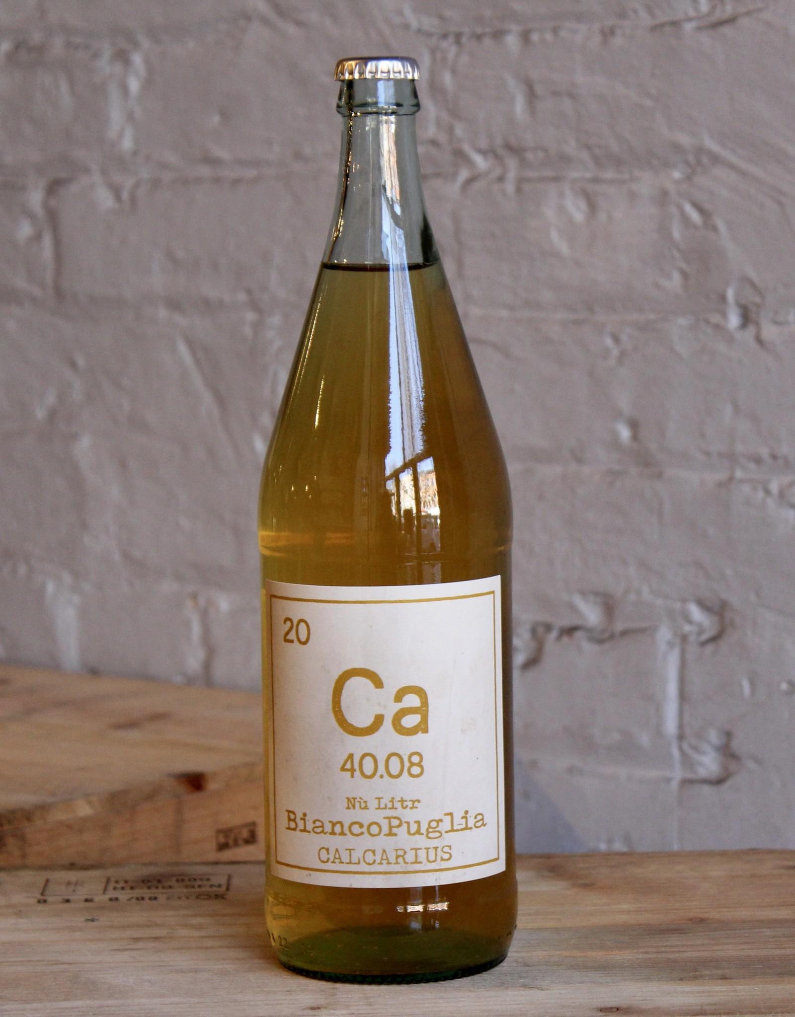 Wine NV Calcarius BiancoPuglia - Puglia, Italy (1Ltr)