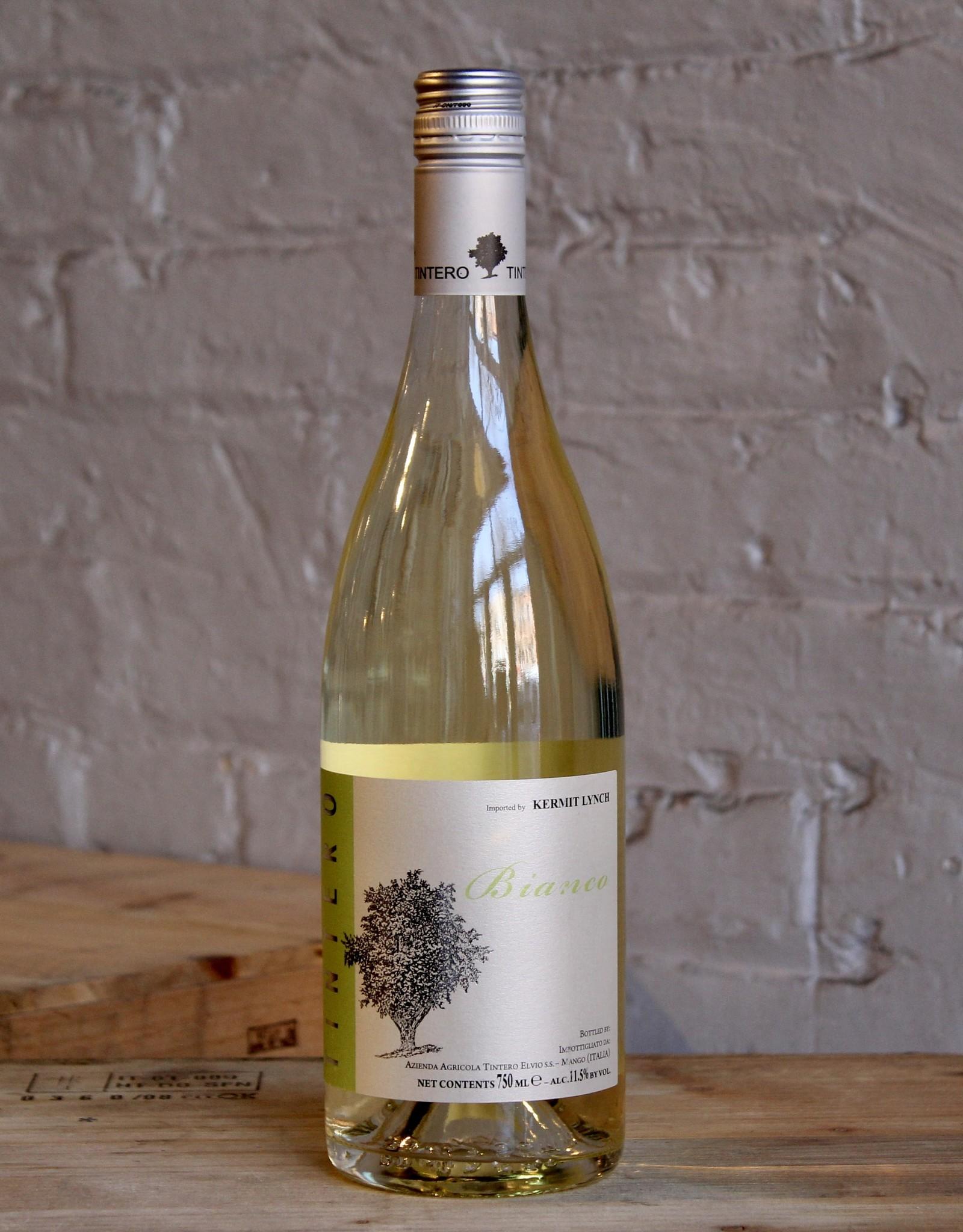 Wine NV Elvio Tintero Bianco Secco - Piedmont, Italy (750ml)