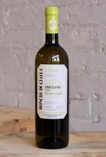 Wine 2018 Ronchi di Cialla Friulano - Friuli-Venezia Giulia, Italy (750ml)