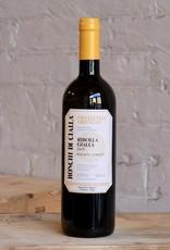Wine 2019 Ronchi di Cialla Ribolla Gialla - Colli Orientali del Friuli, Italy (750ml)