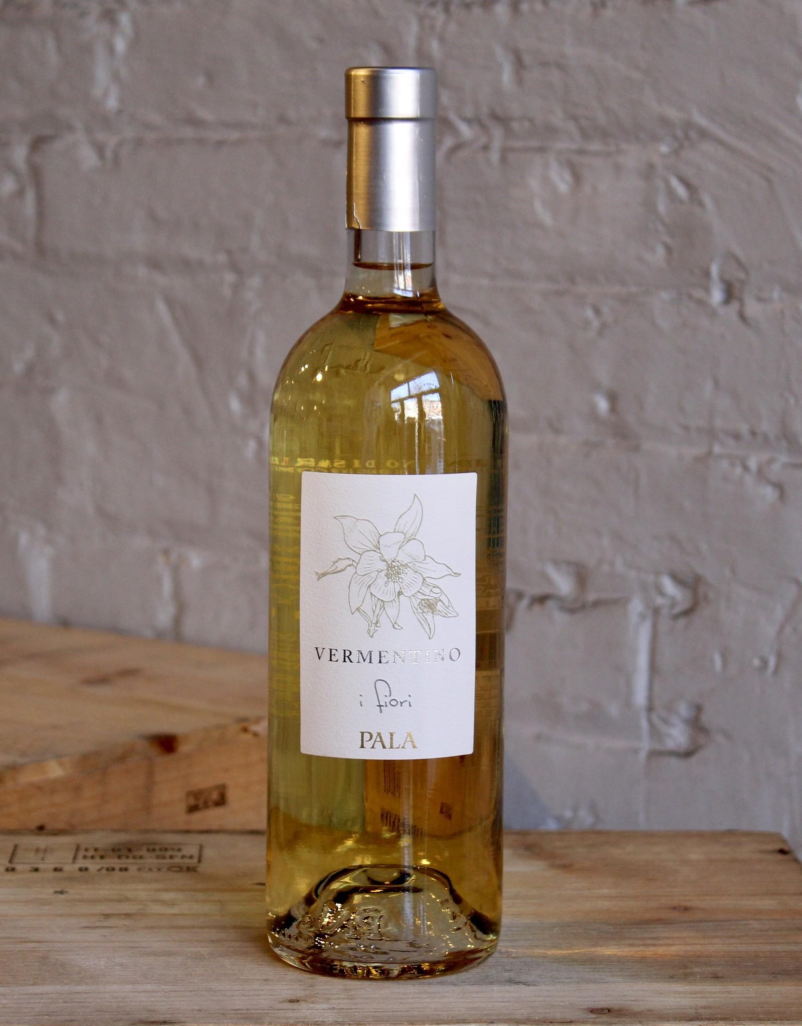 Wine 2019 Pala Vermentino i Fiori - Sardinia, Italy (750ml)