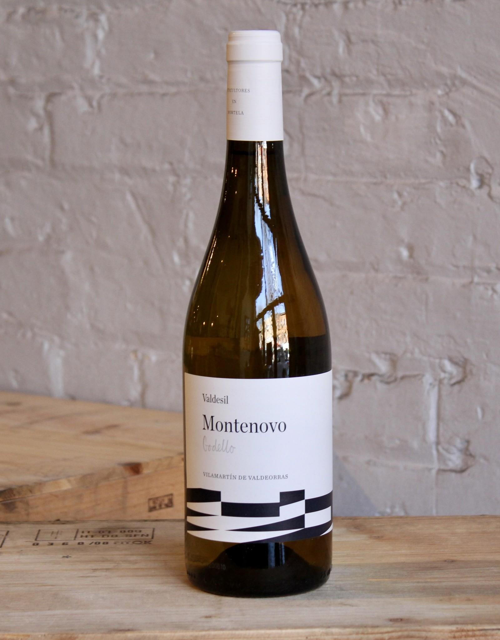 Wine 2019 Valdesil Montenovo Godello - Valdeorras, Galicia, Spain (750ml)