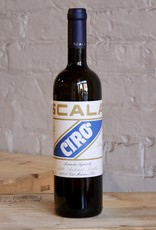 Wine 2019 Scala Ciro Bianco - Calabria, Italy (750ml)