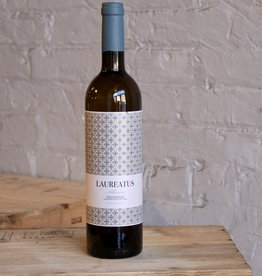 Wine 2019 Laureatus Albariño - Rias Baixas, Spain (750ml)