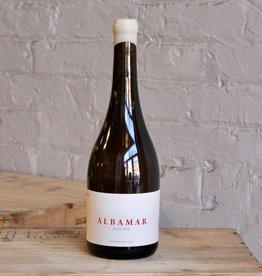 Wine 2018 Albamar Albino Tinto- Rías Baixas, Spain (750ml)