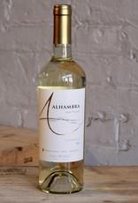 Wine 2020 Alhambra Cafayate Torrontes Single Vineyard - Uco Valley, Mendoza, Argentina (750ml)