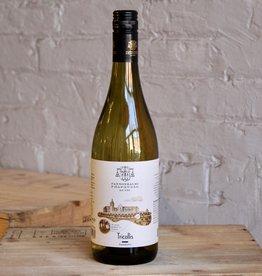 Wine 2019 Pannonhalmi Apatsagi 'Tricollis Cuvee' White - Pannonhalma, Hungary (750ml)