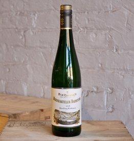 Wine 2018 Dr. H. Thanisch Bernkasteler Badstube Riesling Kabinett - Mosel, Germany (750ml)